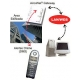 AircoNet® IV - Sistema de Control en Red - Airconet Gateway - Placa Central