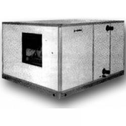 manejadora de aire york ysmw fan coil central. Black Bedroom Furniture Sets. Home Design Ideas