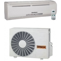 Hitachi aire acondicionado, fbrica en Espaa. Nuestra tecnologa