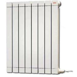 Radiadores el ctricos peisa dt e for Radiadores toalleros electricos