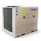 Aire Acondicionado Central Rooftop Surrey C564ASS / AZS - 664ASB / AZB - 582NSB / NZB (R-22) - 582NZB072100SB - 6 TR - 380 v - Frío/Calor x gas