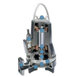 Bombas trituradoras grundfos seg for Bomba trituradora sanitrit