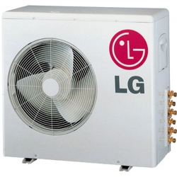 Aire Acondicionado Multisplit LG Multi M