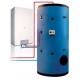 Sistemas PEISA para Servicios Centrales de Agua Caliente Sanitaria - Sistema de Calentamiento Indirecto por Intercambiador de Placas