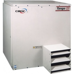 Generador de Calor Tango 40