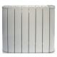 Radiadores Eléctricos Peisa L500E - L500 - 1000 W - Programador Digital