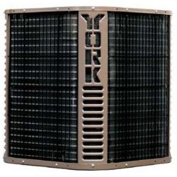 Aire Acondicionado Piso/Techo YORK (R-410a)
