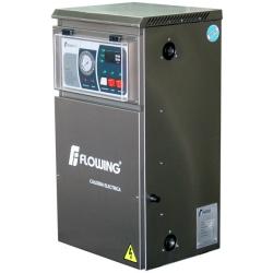 Calderas el ctricas para calefacci n luxus sc de pie - Sistemas de calefaccion electrica ...