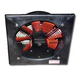 Extractores axiales ventiladores - Extractores de aire ...