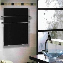Placa termoel ctrica climastar toallero calefactor 700 w for Toallero calefactor