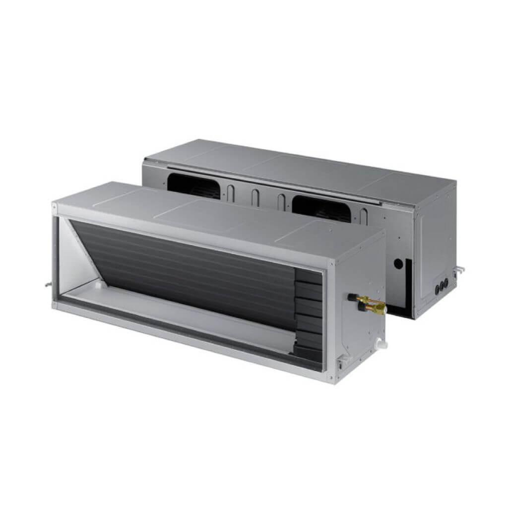 Aire Acondicionado Samsung Big Duct Inverter