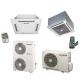 Aire acondicionado Cassette Electra ECF/KN - ECF 26 - 5.900 Frig/h - Frío/Calor