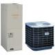 Sistema de Aire Acondicionado Central Residencial ELECTRA DMPX - DMPX 036G RC - 9.000 Frig/h - Frío Calor - 380v.